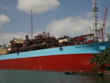 $1.9bn Offshore Oil Project Approved