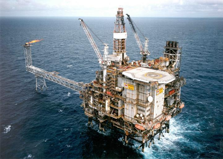 Report: North Sea Needs To Take Window Of Opportunity
