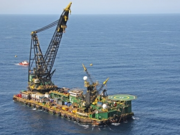Offshore Oil Pipeline Work Awarded To McDermott