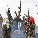 Chevron Hit In Double Terrorist Attack
