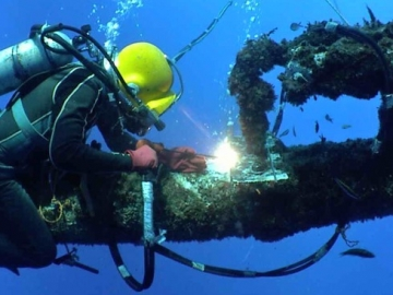 Offshore Diver Incident Investigated