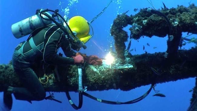 OffshoreDiver Incident Investigated