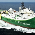 Offshore 3D Survey Awarded To Polarcus