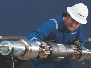 Schlumberger Acquires Saltel Industries