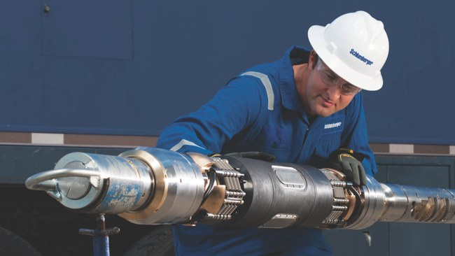 Schlumberger Continues Downsize In Norway