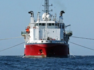 North Sea Seismic Deal Awarded To Seabird Exploration