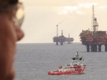 North Sea Job Cuts To Hit 120,000