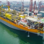 Record-Breaking Shell FPSO Ready In Gulf of Mexico