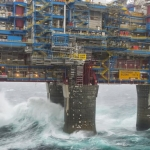 Statoil Ups UK North Sea Utgard Field Stake