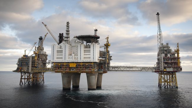 Norwegian Shelf Boasts New Development Concept