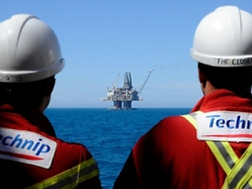 GE And Technip Tie Up In LNG