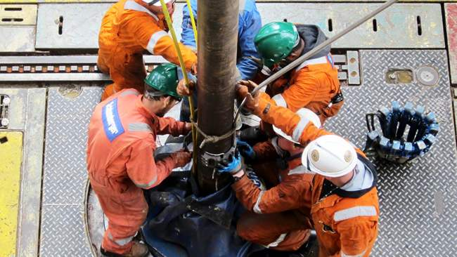 Oil Exploration & Production Needs $3tn Investment