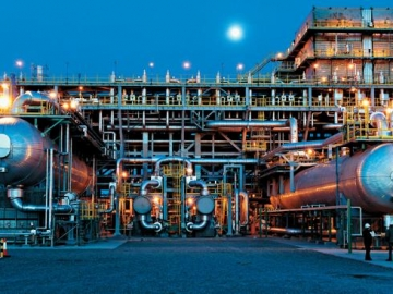 Chevron Approves Major Tengiz Expansion