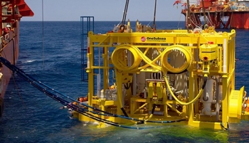 OneSubsea Wins Woodside EPC Contract
