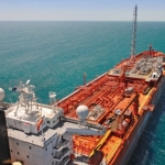 FPSO Commissioned Offshore Nigeria