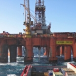 Statoil Gets North Sea Drilling Approval