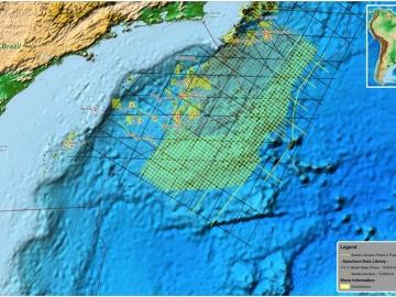 Offshore 2D Survey Starts in Brazil