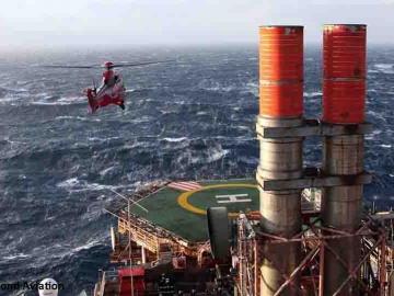 "Oil & Gas Companies Show ""Strong Survival Reflex"""