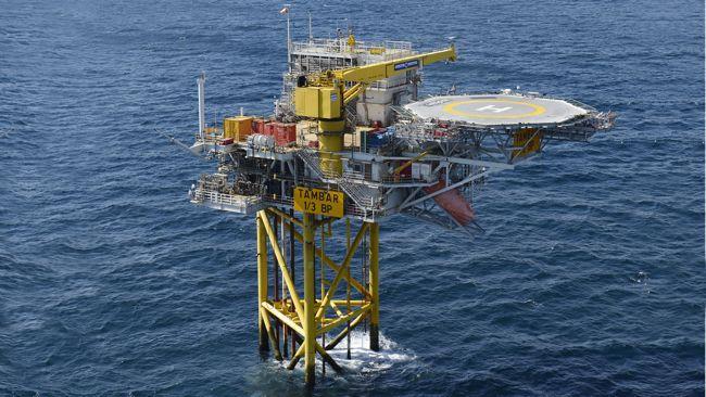 BP Gets North Sea Tambar Extension