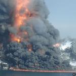 BP's Deepwater Horizon Bill Tops $62 Billion