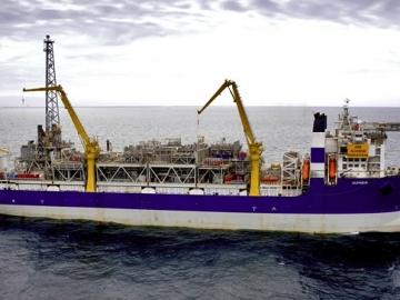Det norske Finds Alvheim FPSO Leak