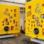 Subsea ContractWorth $40 Million Awarded To Dril-Quip
