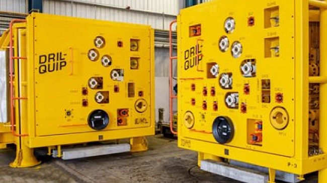 Subsea Contract Worth $40 Million Awarded To Dril-Quip