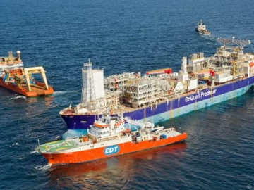 EnQuest Farms Out North Sea Interest