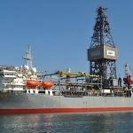 Ensco Sells Drilling Rigs for Scrap
