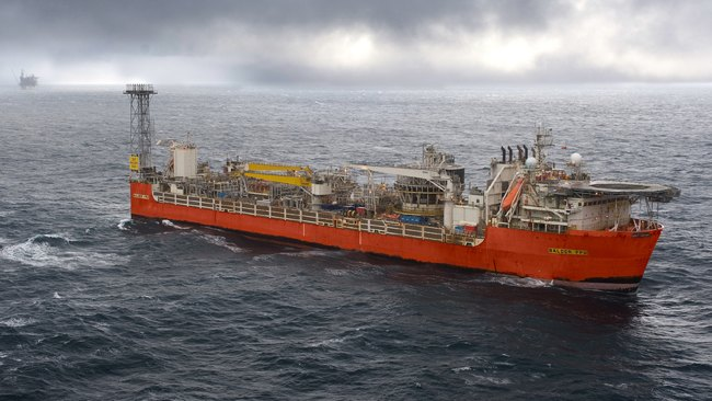 ExxonMobil Gets Green Light For North Sea Facility