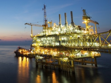 NOV And GE Join Forces On FPSO Delivery