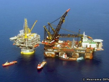 Major Conventional Oil Projects At Risk