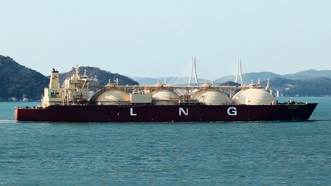 Schlumberger and Golar LNG Team Up