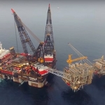 First Offshore Gas for Marathon Alba