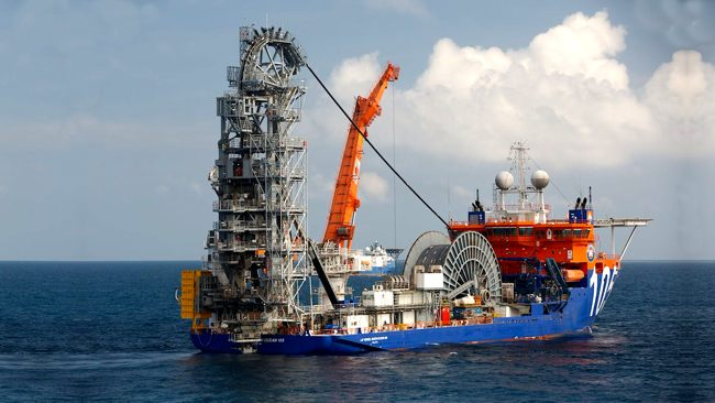 McDermott Enters Qatari Offshore Project