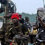 Oil & Gas Terrorist Attacks Far From Over