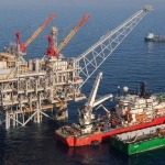 Noble Sells US$369m Stake In Offshore Field