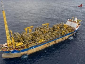 Statoil Buys into Santos Subsalt Basin