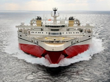 UKCS Seismic Contracts Awarded