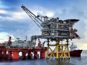 Premier Oil Boosts North Sea Production