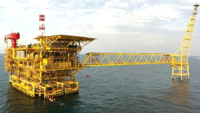 Saudi Aramco Awards Offshore Gas Contracts