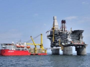 Sea Trucks Win Offshore Pipelay Contract