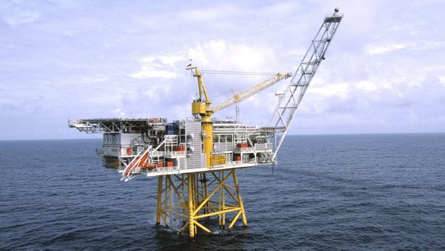 Statoil Awards Decommissioning Work