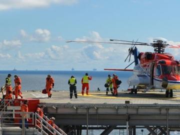 North Sea Strike Threat Looms