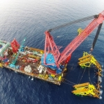 Offshore Services Firm Files Goes Bankrupt