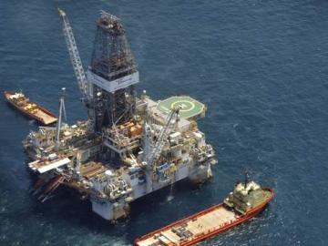 Transocean Stacks Six Drilling Rigs