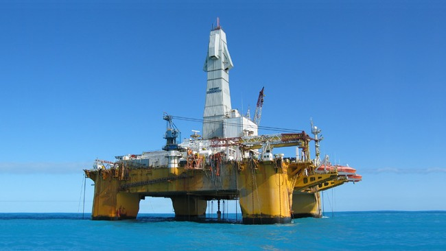Spill Shuts Down Drilling Ops Offshore Canada