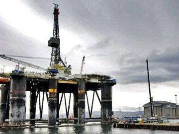 North Sea Drilling Starts At SkipperWell