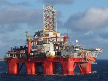 Hurricane Energy Spuds West Of Shetland Well