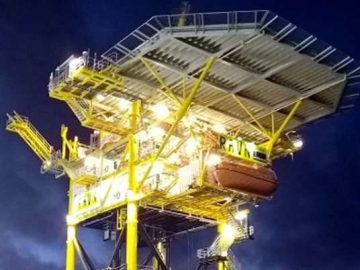 North Sea Verification Work Awarded to DNV